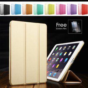 Magnetic Case Apple Ipad Mini 2/3/4 & Air 1/2